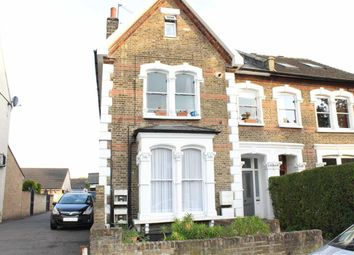 Thumbnail 1 bed flat to rent in 3 Wellington Road, Wanstead, London