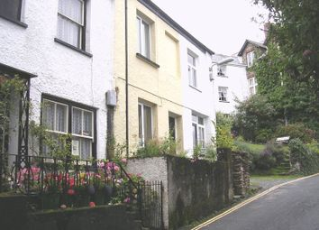 Thumbnail 2 bed property for sale in Orchard Terrace, Lynton