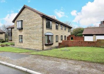 Thumbnail 2 bed flat for sale in Gorseland Court, Wickersley, Rotherham, South Yorkshire