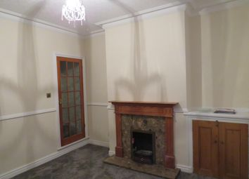 Thumbnail 2 bed property to rent in Vaughan Street, Leicester