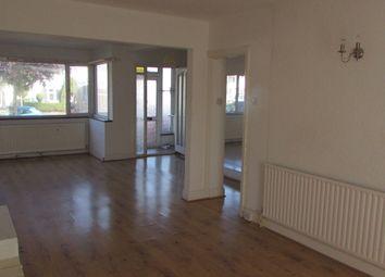Kings Road, Raynes Lane Harrow HA2. 5 bed semi-detached house