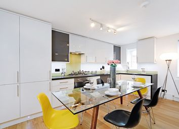 Thumbnail 2 bed flat to rent in Cobbold Court, Elverton Street