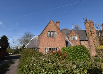 Thumbnail 2 bed cottage for sale in The Green, Kingston-On-Soar, Nottingham