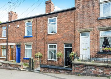 Thumbnail 3 bedroom terraced house for sale in Stannington Road, Sheffield