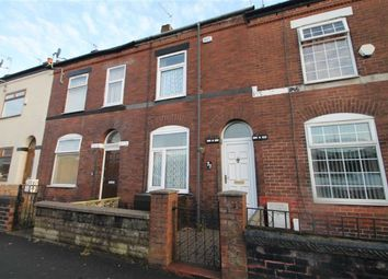 Thumbnail 2 bedroom terraced house for sale in Wellington Road, Swinton, Manchester