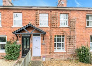Thumbnail 2 bed terraced house for sale in High Street, Brasted, Westerham