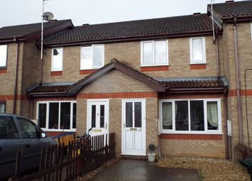 Thumbnail 3 bed terraced house to rent in Fulmar Drive, Louth