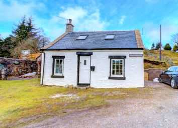 Thumbnail 1 bedroom detached house for sale in Long Row, Wanlockhead, Biggar
