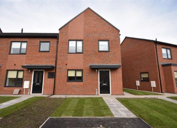 Thumbnail 3 bed semi-detached house to rent in Faversham Way, Rock Ferry, Birkenhead