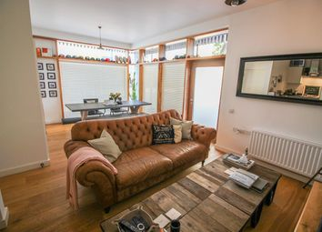 Thumbnail 2 bed maisonette for sale in New Pond Street, Newhall, Harlow