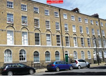 Thumbnail 2 bed flat for sale in Flat 16, 43-53 Myddleton Square, Clerkenwell
