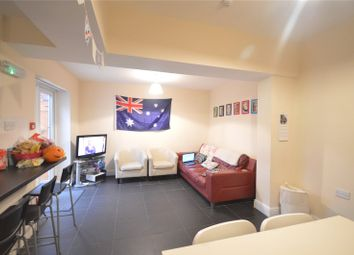 Thumbnail 7 bedroom terraced house to rent in Australia Road, Heath, Cardiff
