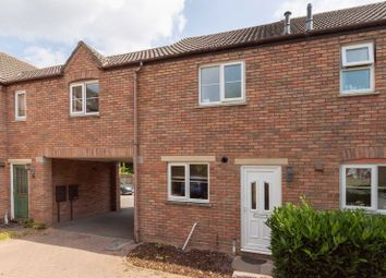 Thumbnail 2 bed terraced house to rent in Mulberry Close, Belmont, Hereford