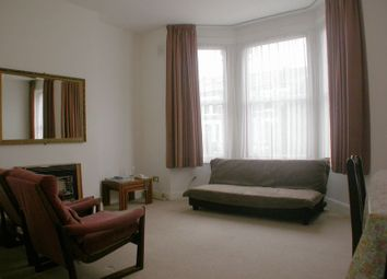 Thumbnail 1 bedroom flat to rent in Fernhead Road, London