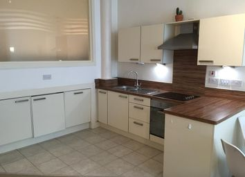 Thumbnail 3 bed flat to rent in Silk Mill, Elland