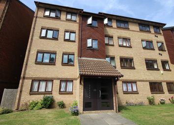 Thumbnail 2 bed flat to rent in Wicket Road, Perivale, Greenford