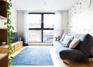 Thumbnail 1 bed flat to rent in Danestone Court, 36 Commercial Road, London
