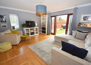 Thumbnail 3 bed detached house for sale in Parish Close, Broadstairs