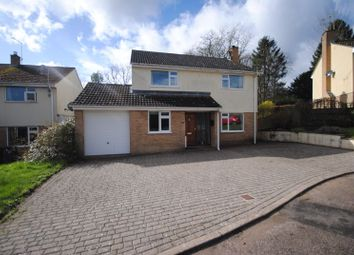 4 bed property for sale in Lower Farthings, Newton Poppleford, Sidmouth EX10