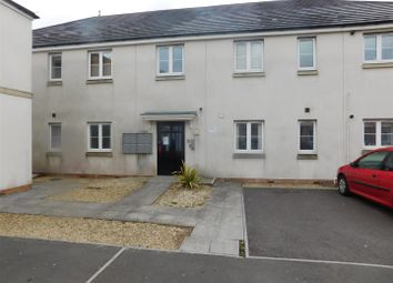 Thumbnail 1 bed flat to rent in Bryntirion, Llanelli