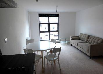 Thumbnail 2 bed flat to rent in Lion Court, Warstone Lane, Birmingham