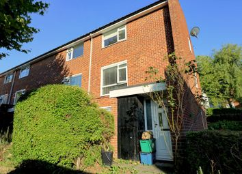 Thumbnail 2 bed flat for sale in Holmbury Grove, Featherbed Lane, Forestdale, Croydon