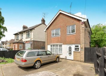 Thumbnail 3 bed detached house for sale in Dunstable Road, Luton, Bedfordshire, Leagrave