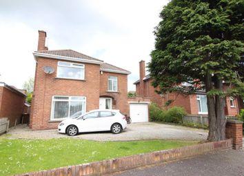 Thumbnail 3 bedroom detached house to rent in De Courcy Avenue, Carrickfergus
