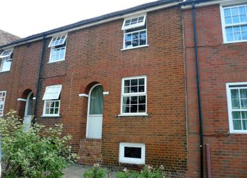 Thumbnail 2 bedroom terraced house to rent in Tanners Street, Faversham