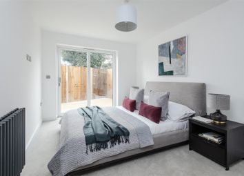Thumbnail 2 bed flat for sale in Hartfield Road, London