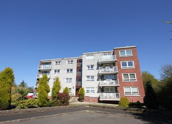 Thumbnail 3 bedroom flat to rent in Terregles Crescent, Glasgow