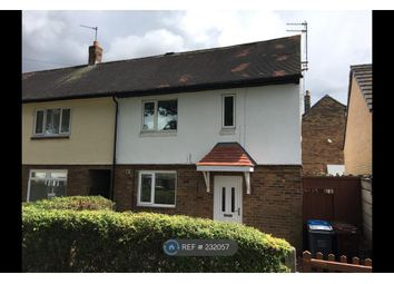 Thumbnail 3 bedroom terraced house to rent in Shepton Drive, Manchester