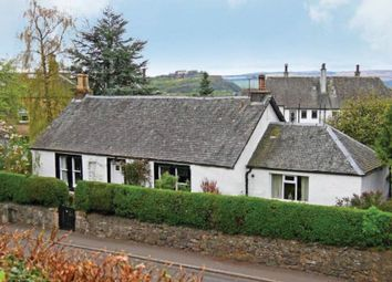 Thumbnail 4 bed detached house for sale in Logie Road, Stirling