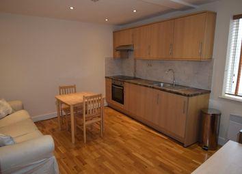 Thumbnail 1 bed flat to rent in Vivian Avenue, Hendon, London