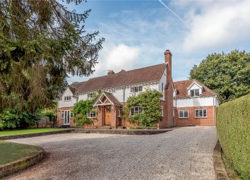 5 bed detached house for sale in Yattendon Road, Upper Basildon, Reading RG8