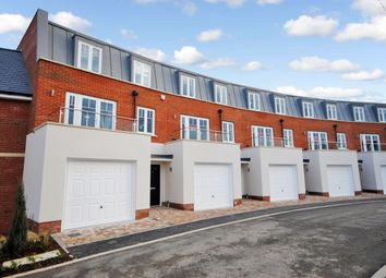 Thumbnail 4 bed town house for sale in Rennoldson Green, St John's, Chelmsford