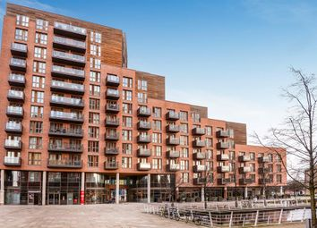 Thumbnail 2 bed flat for sale in Watermans Place, Wharf Approach, Leeds