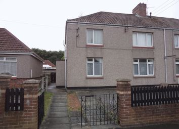 Thumbnail Property to rent in Ash Terrace, West Cornforth, Ferryhill