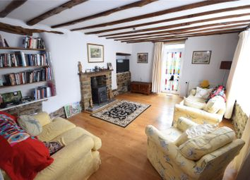 Thumbnail 3 bedroom detached house for sale in Fore Street, Dolton, Winkleigh