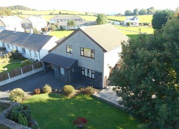 Thumbnail 4 bedroom detached house for sale in Mill Park, The Green, Cumbria