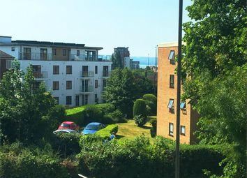 Thumbnail 2 bedroom flat for sale in Altitude, Seldown Lane, Poole, Dorset