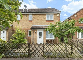 Thumbnail 1 bed property for sale in Heather Gardens, Bedford