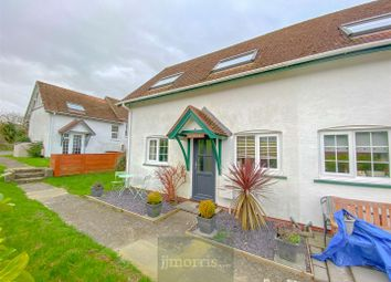 Thumbnail 2 bed cottage for sale in Penrallt Hotel, Aberporth, Cardigan