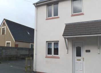 2 bed end terrace house to rent in George Street, Milford Haven SA73