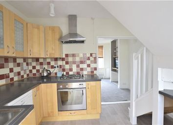 Thumbnail 2 bed semi-detached house for sale in East Street, Tewkesbury, Gloucestershire