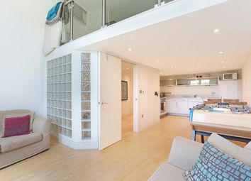 Thumbnail 2 bed flat to rent in Duke Of Clarence Court, Kennington, London