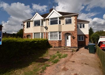 5 bed semi-detached house for sale in Hermits Croft, Cheylesmore, Coventry CV3