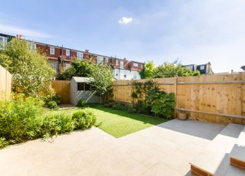 4 bed terraced house to rent in Branksome Road, Wimbledon, London SW19