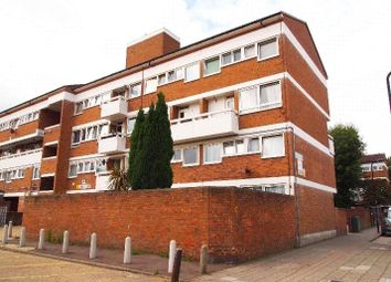 Thumbnail 3 bed flat to rent in Orwell Court, Pownall Road