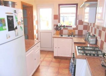 Thumbnail 4 bed terraced house to rent in Hamden Crescent, Dagenham